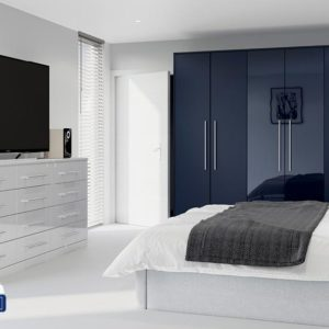 Interiors and bedrooms furore